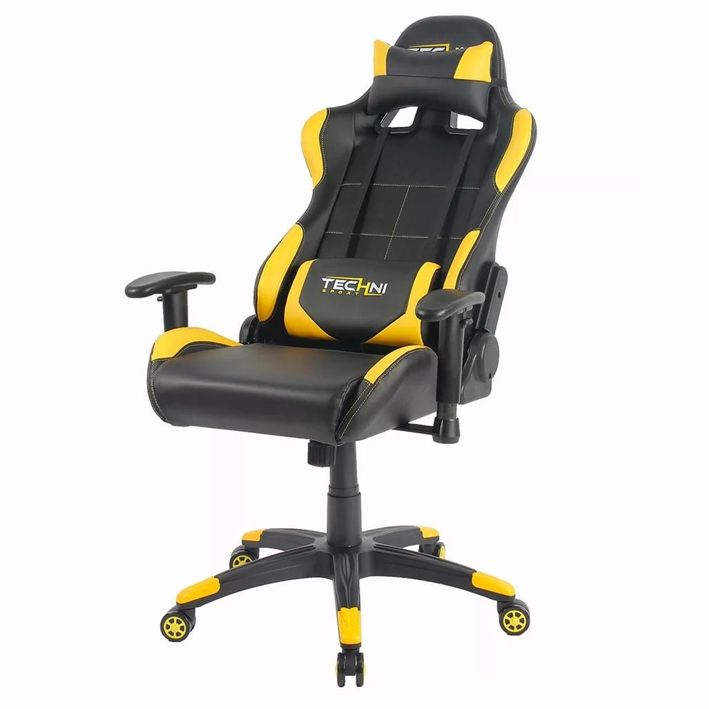 pc game chair folding foam bed child techni sport office gaming wayfair