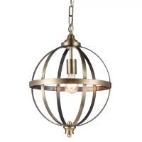 Edvivi 1 Light Globe Pendant | Wayfair