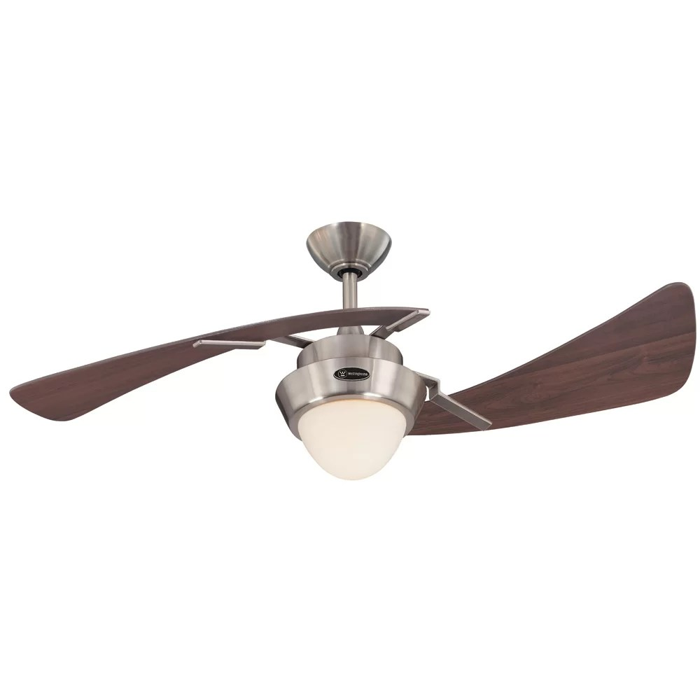 "Westinghouse Lighting 48"" Harmony 2 Blade Ceiling Fan"