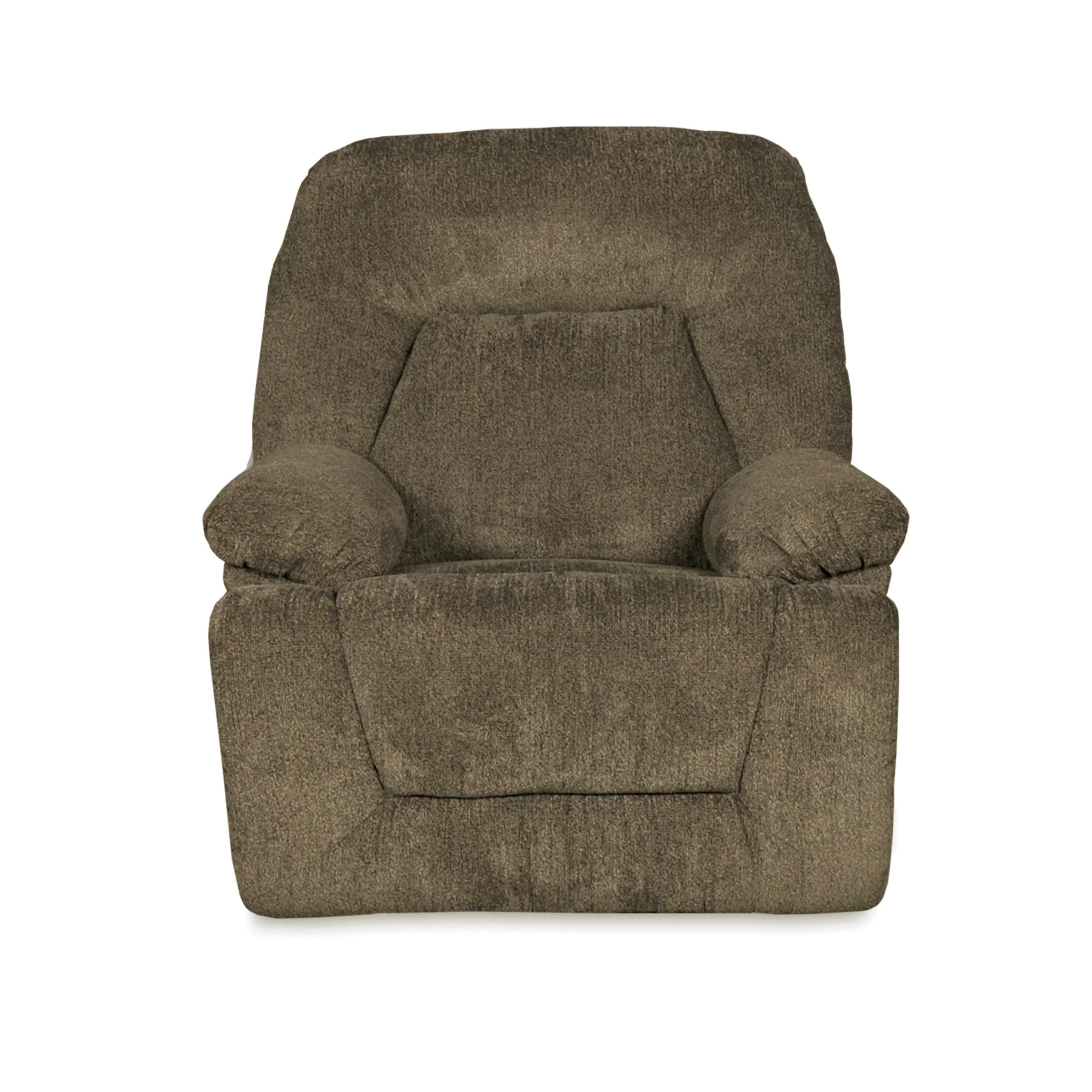 Revoluxion Furniture Co Madison Swivel Rocker Recliner