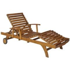 Teak Chaise Lounge Chairs Sale Easy Chair Lift Chicteak Bahama Wayfair
