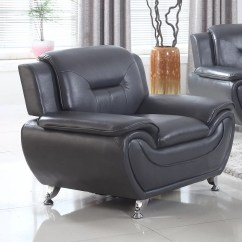 Modern Leather Chairs For Living Room Swivel Lounge Chair Uk Pdaeinc Deliah Club Wayfair