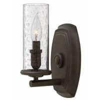 Hinkley Lighting Dakota 1 Light Wall Sconce & Reviews ...