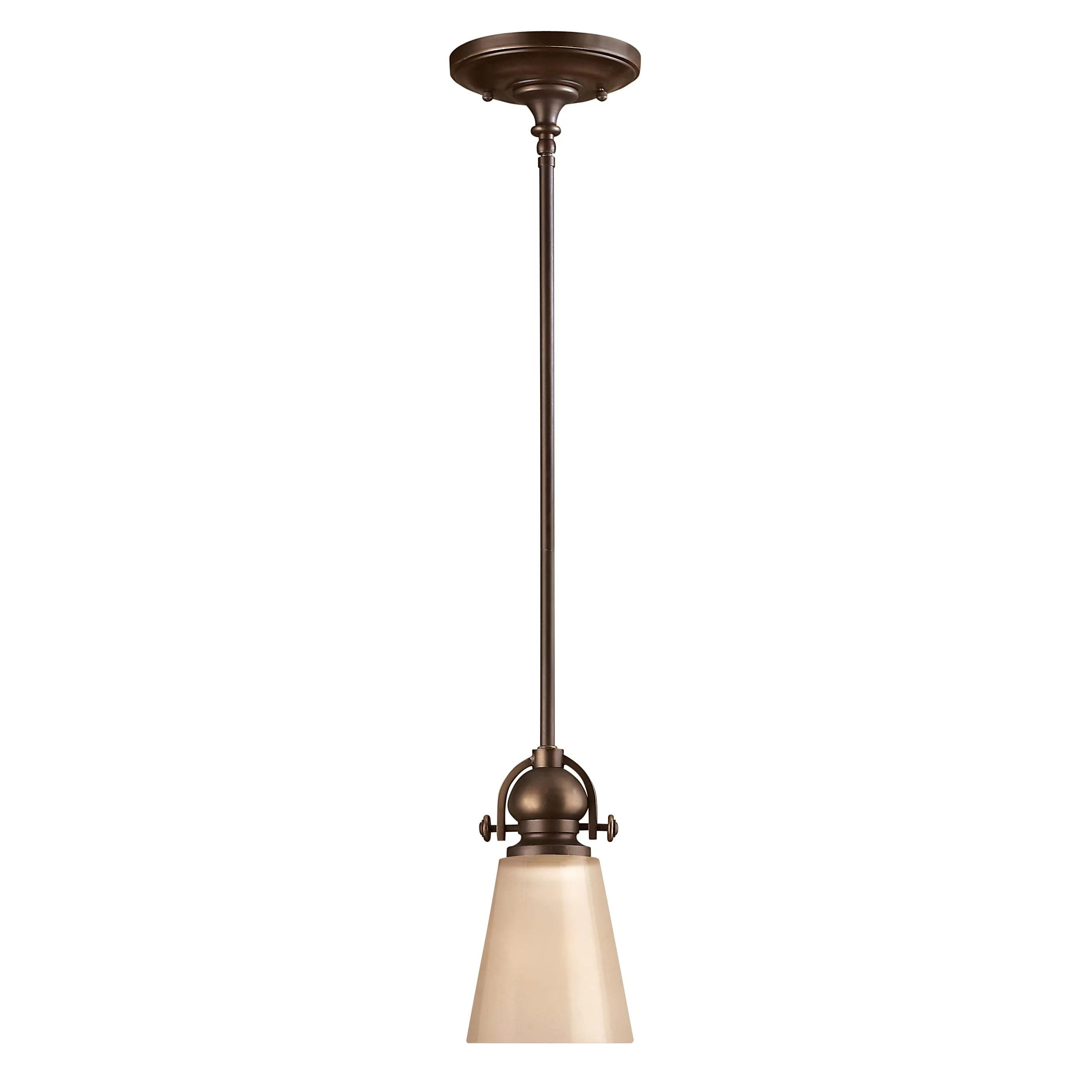 Hinkley Lighting Mayflower 1 Light Mini Pendant