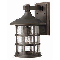 Hinkley Lighting Freeport 1 Light Outdoor Wall Lantern