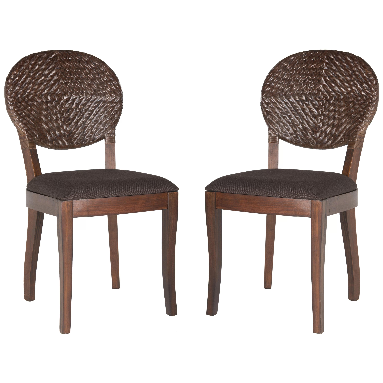 Safavieh Prisco Side Chair & Reviews