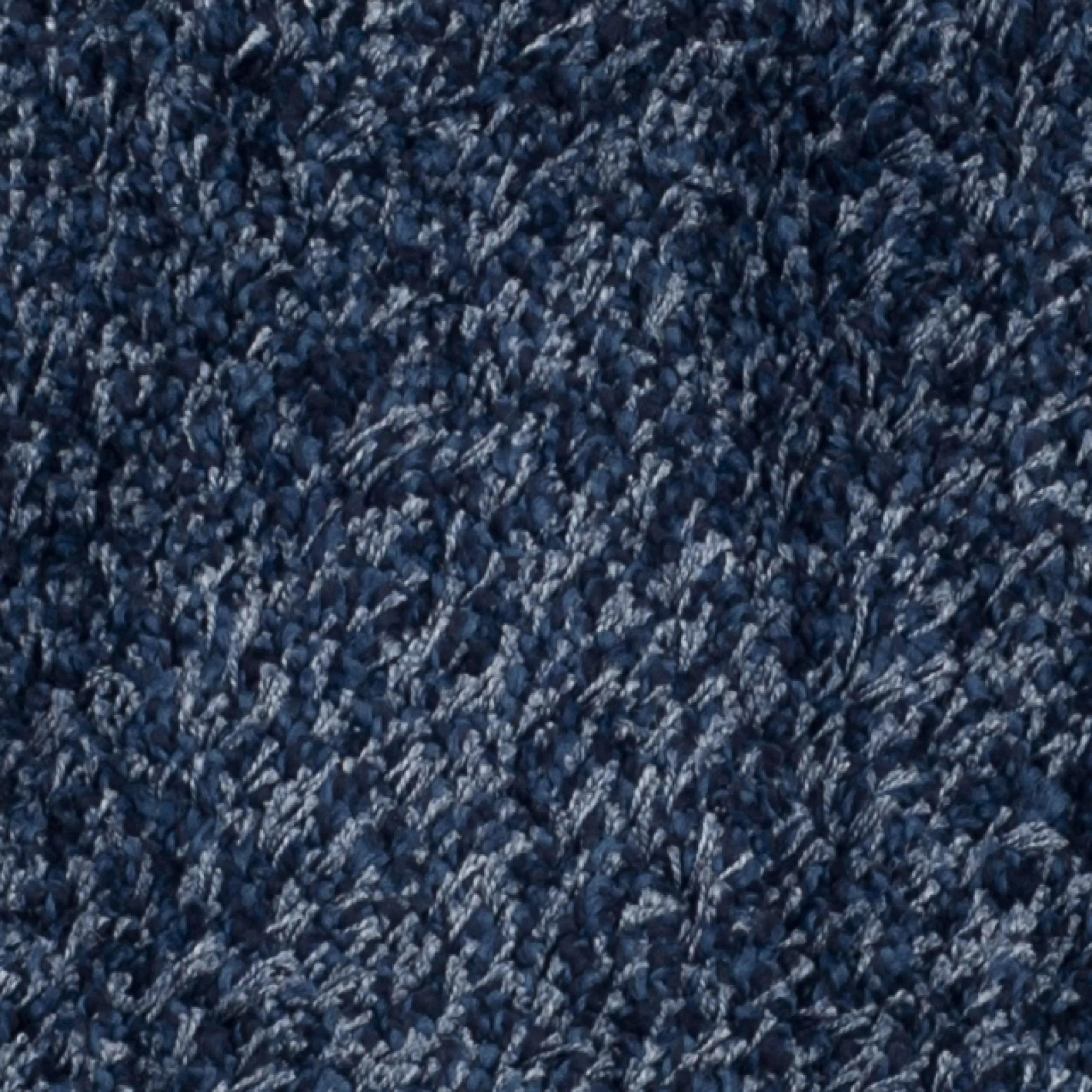 Safavieh Shag Navy Blue Solid Rug Amp Reviews Wayfair