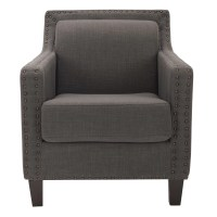 Safavieh Lucy Arm Chair & Reviews