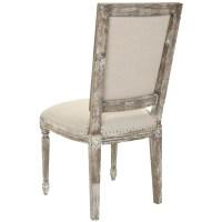 Safavieh Nara Side Chair & Reviews   Wayfair