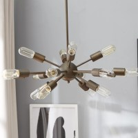 Access Lighting Flux 16 Light Chandelier & Reviews | Wayfair