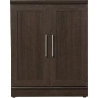 Sauder HomePlus 2 Door Storage Cabinet & Reviews | Wayfair.ca