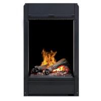 Dimplex Opti-Myst Pro Wall Mount Electric Fireplace | Wayfair