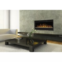 Dimplex Synergy Wall Mounted Electric Fireplace & Reviews ...