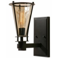 Uttermost Frisco 1 Light Wall Sconce & Reviews
