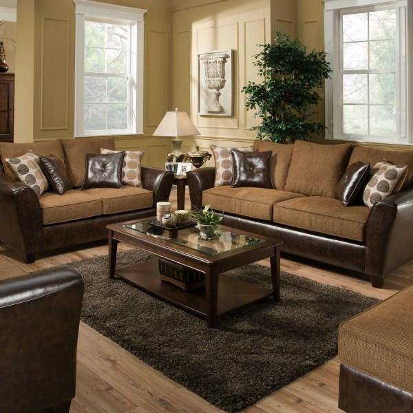american furniture sofas living room American Furniture Richmond Living Room Collection | Wayfair