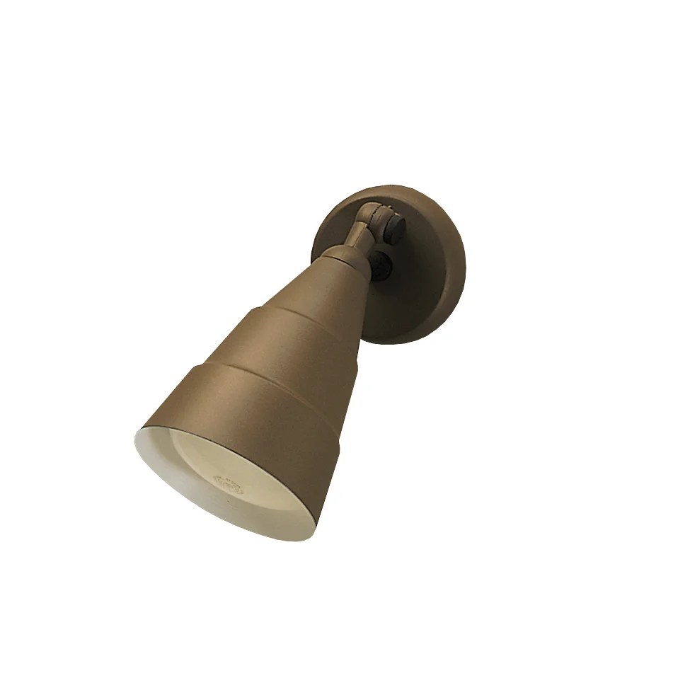 Kichler 1 Light Outdoor Sconce & Reviews