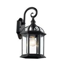 TransGlobe Lighting 1 Light Outdoor Wall Lantern & Reviews ...
