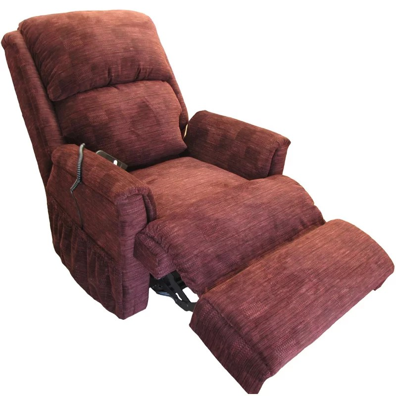 Comfort Chair Company Regal Series Standard 3 Position