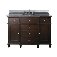 "Avanity Windsor 49"" Bathroom Vanity Set & Reviews 