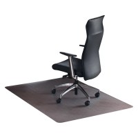 FLOORTEX Cleartex Ultimat Anti-Slip Hard Floor Chair Mat ...