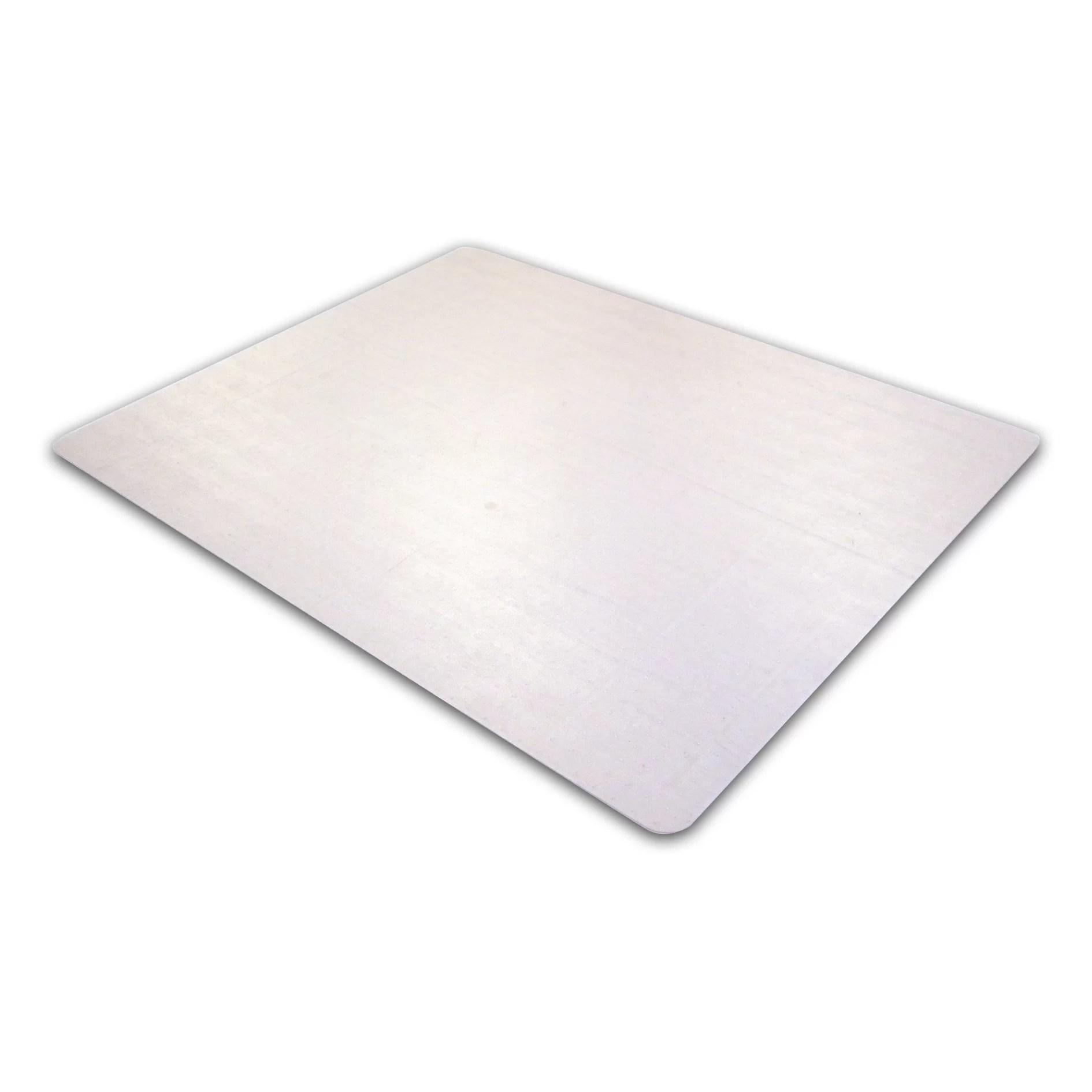 desk chair mat for high pile carpet plastic resin adirondack chairs floortex ecotex standard and reviews