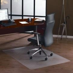 Floortex Chair Mat Red Tub Cleartex Ultimat Anti Slip Hard Floor