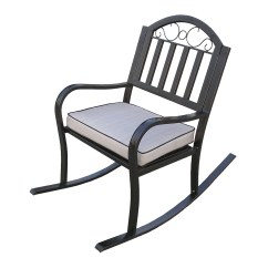 Kohls Outdoor Rocking Chair Dining Covers Auckland Oakland Living Rochester With Cushion Wayfair