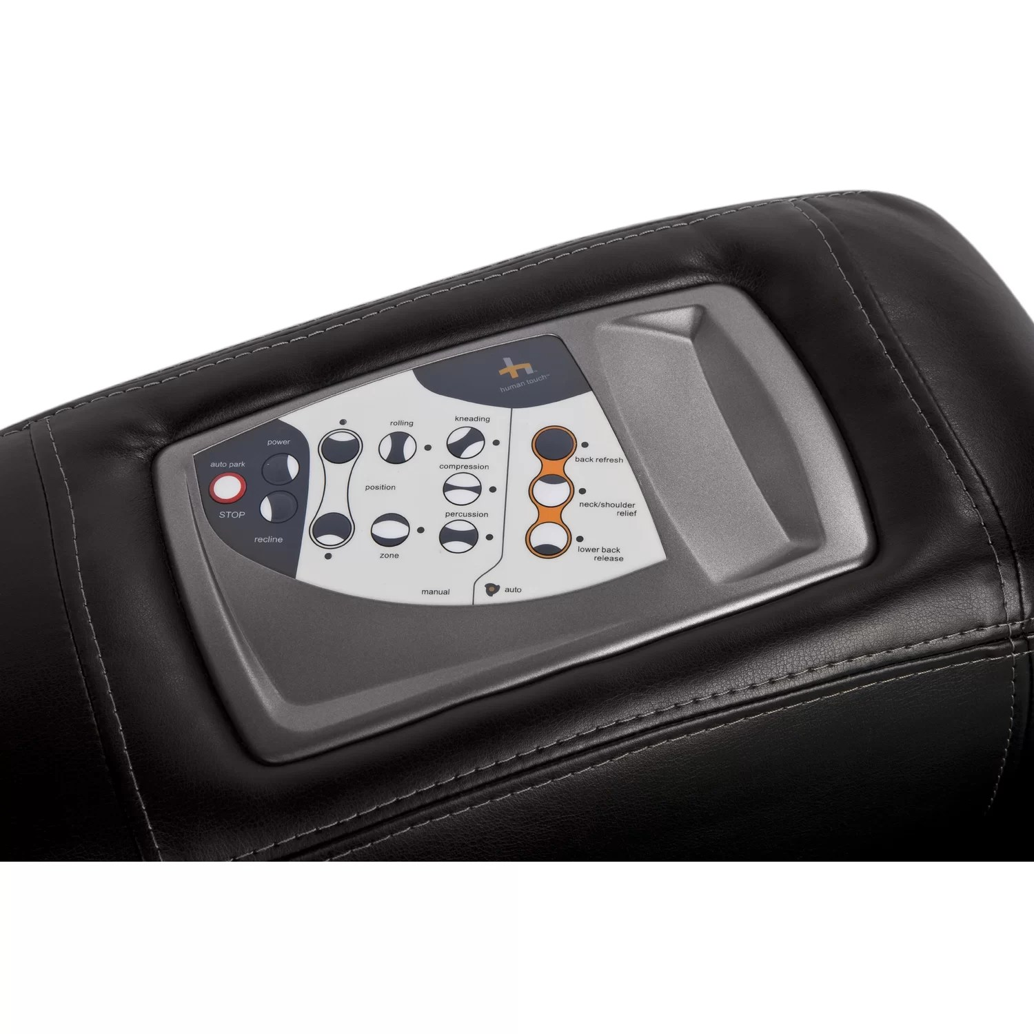 ijoy 100 massage chair 2 person recliner human touch 2580 premium robotic