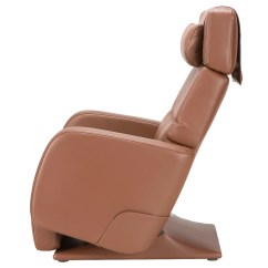Zero Gravity Chair Recliner Brown Leather Dining Room Chairs Human Touch Wayfair