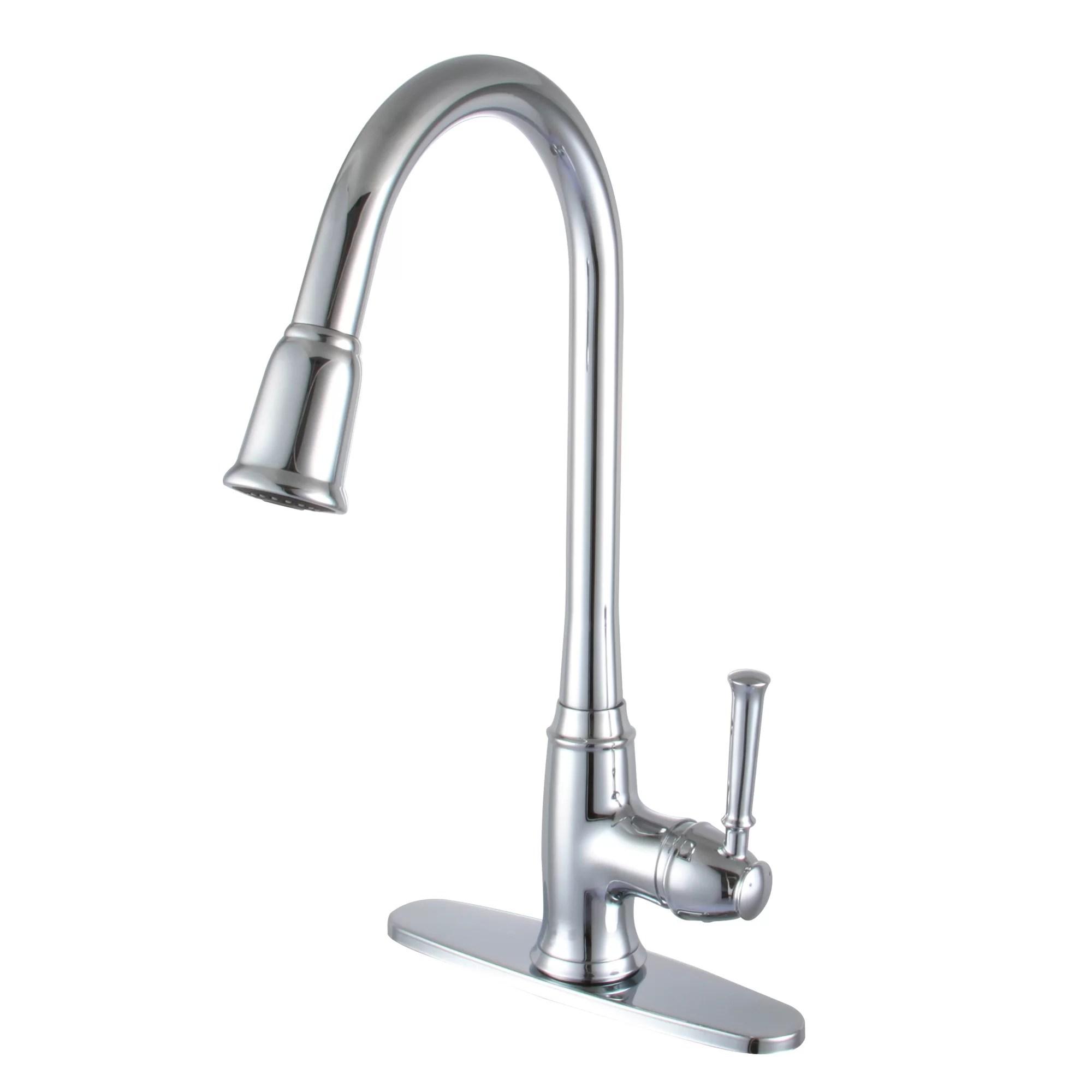 single handle kitchen faucet flush mount light yosemite home decor deck