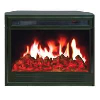 Yosemite Home Decor Hardy Electric Fireplace | Wayfair