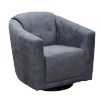 Diamond Sofa Murphy Swivel Tub Chair & Reviews | Wayfair
