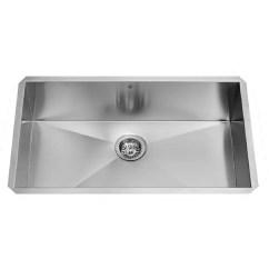30 Undermount Kitchen Sink Barbie Playset Vigo Quot X 19 Single Bowl 16 Gauge Stainless