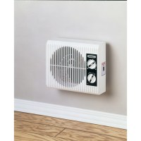 SeaBreeze Electric Off the Wall Bed/Bathroom Heater ...