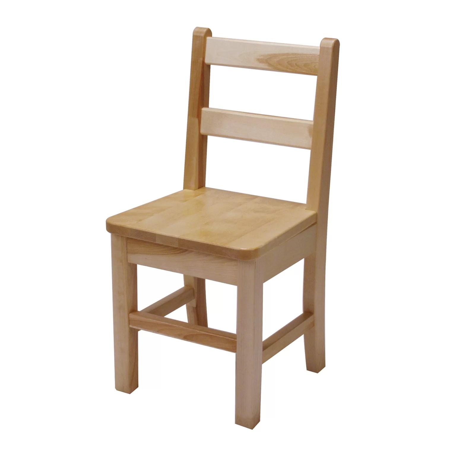 office chair johor swivel patrol j b poitras 16 quot wood classroom and reviews wayfair