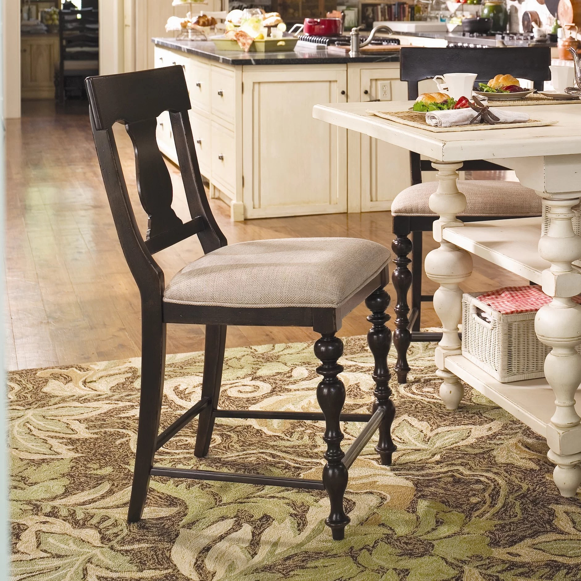 Paula Deen Home Sweet Tea 5 Piece Dining Set  Reviews