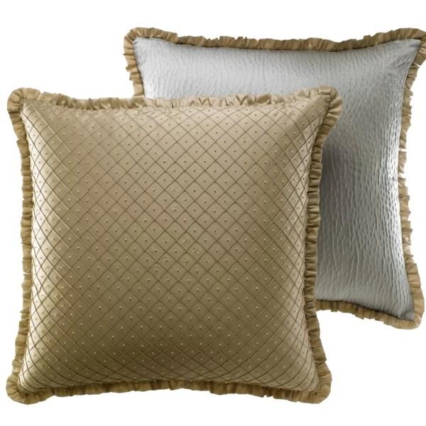 Croscill Euro Sham Pillow