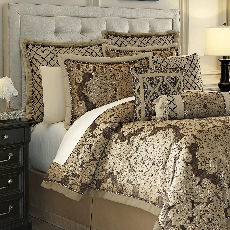 Croscill Sorina 4 Piece Comforter Set & Reviews