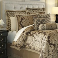 Croscill Sorina 4 Piece Comforter Set & Reviews