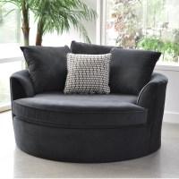 Sofas to Go Cuddler Barrel Chair & Reviews | Wayfair