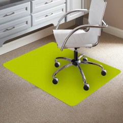 Carpet Chair Mats Folding Adirondack Rocking Plans Es Robbins Trendsetter Rectangle Flat To Low Pile
