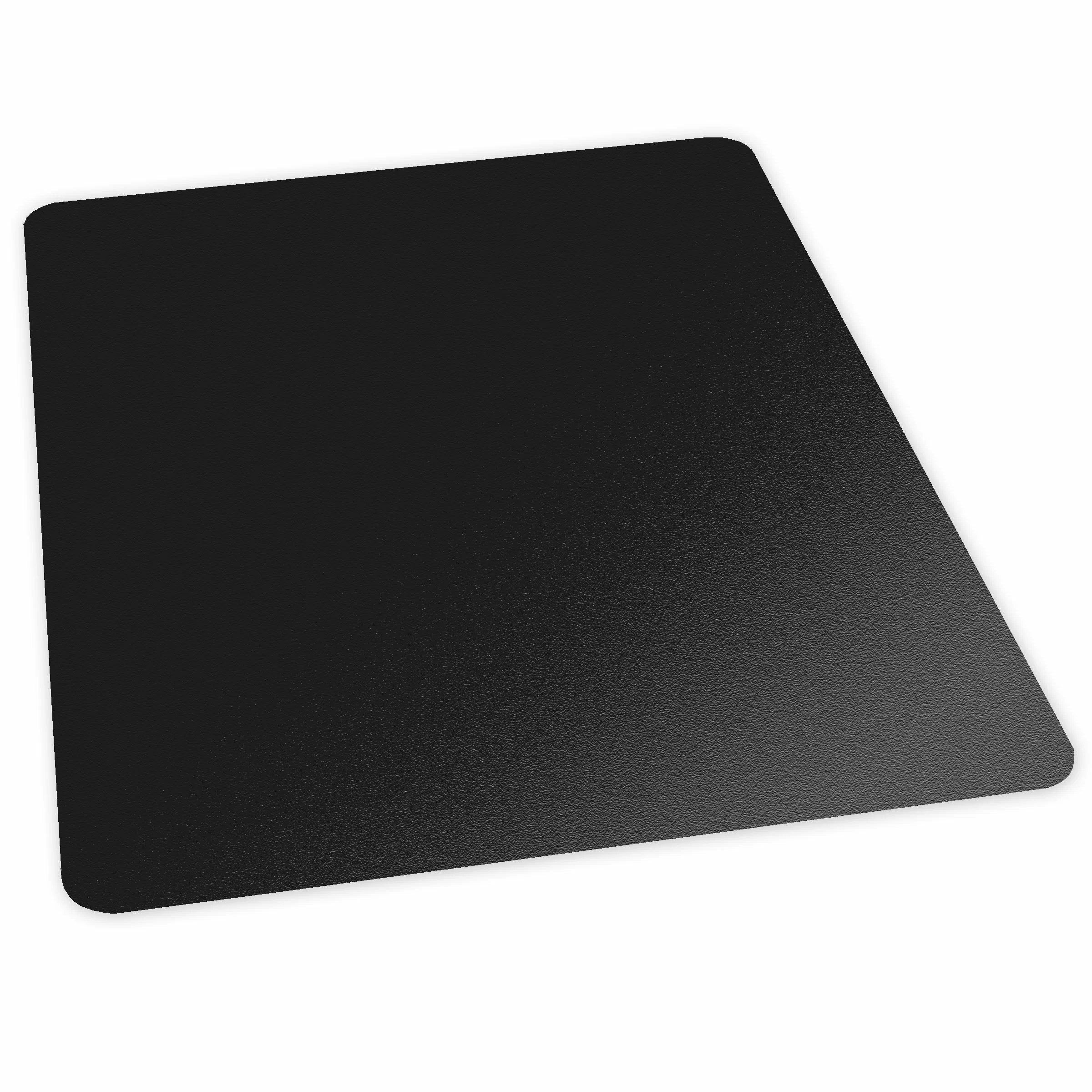 Chair Mats Es Robbins Trendsetter Rectangle Hard Floors Straight Edge