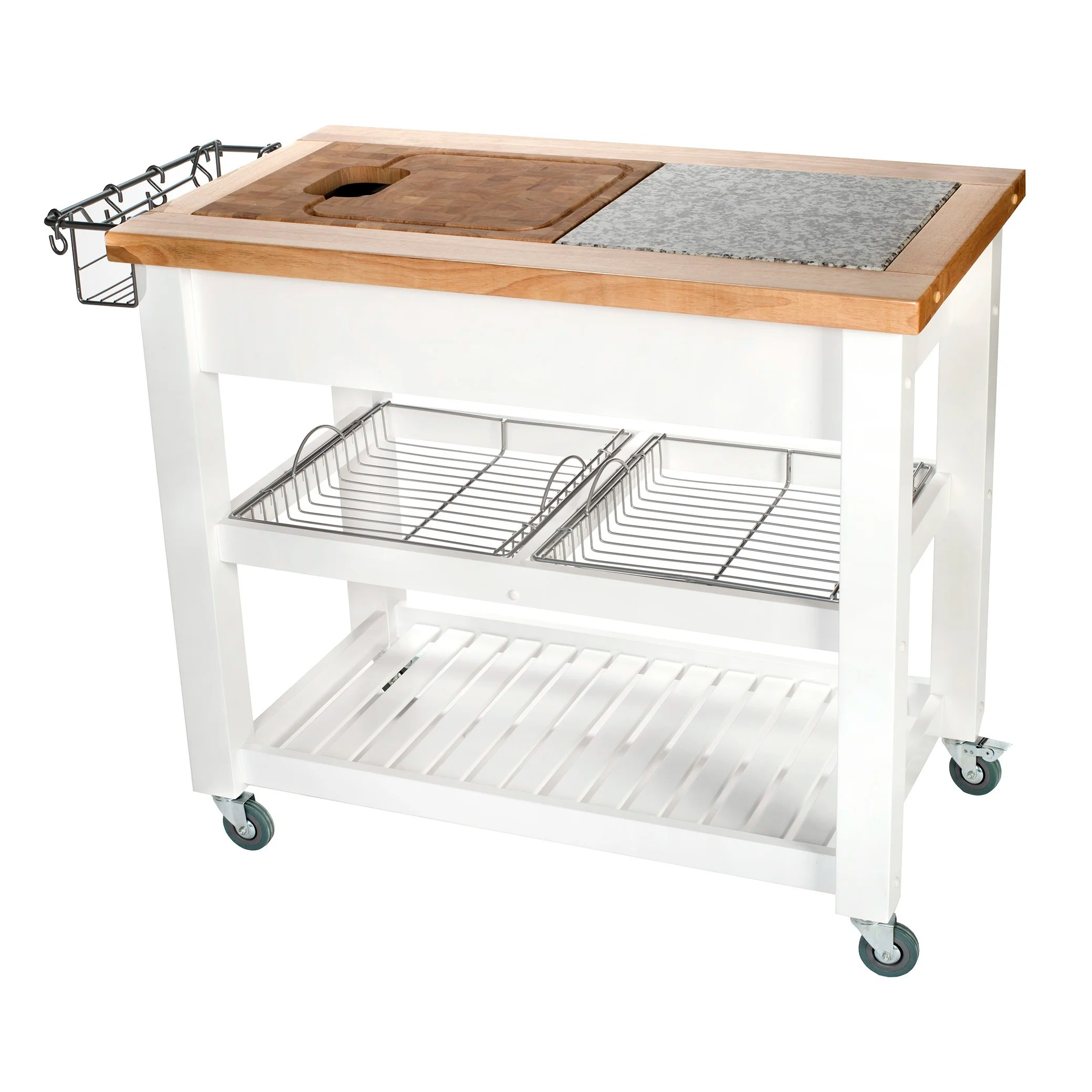 chris and kitchen cart designs of small modular pro chef island reviews wayfair