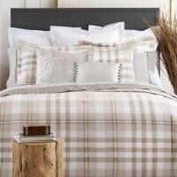 Tommy Hilfiger Range Plaid Comforter Collection & Reviews ...