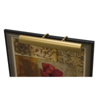 House of Troy Traditional 3 Light Picture Light & Reviews ...