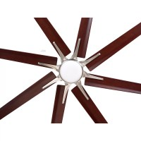 "Emerson Fans 72"" Aira Eco 8 Blade Ceiling Fan & Reviews"