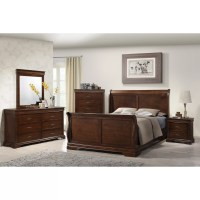 Better Homes & Gardens Maple Ridge Bedroom Set