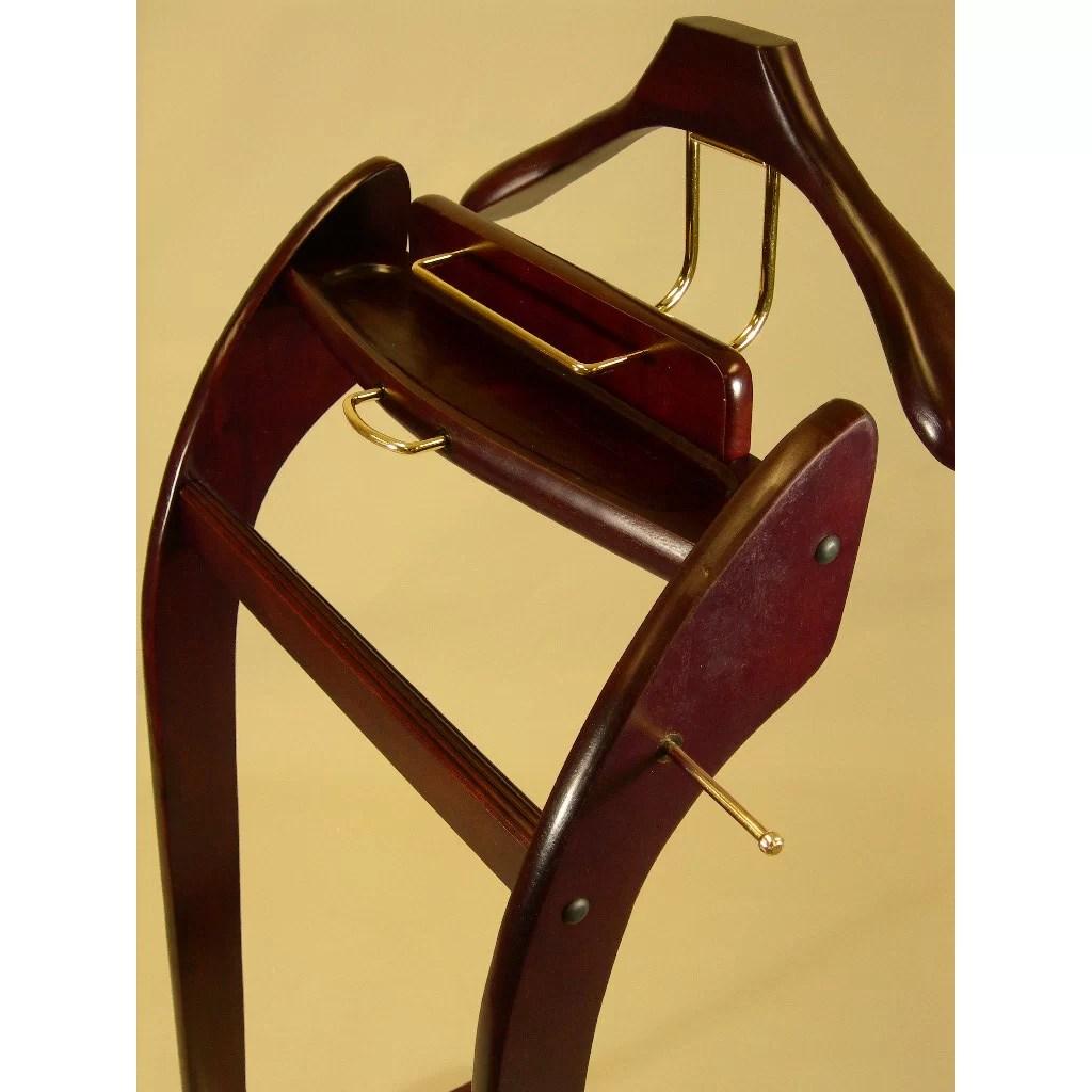 bedroom wardrobe chair valet indoor swing for proman windsor stand & reviews | wayfair