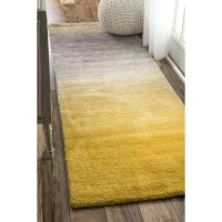 nuLOOM Sion Yellow Area Rug & Reviews | Wayfair