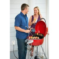 CharBroil TRU Infrared Electric Patio Bistro 240 Grill ...